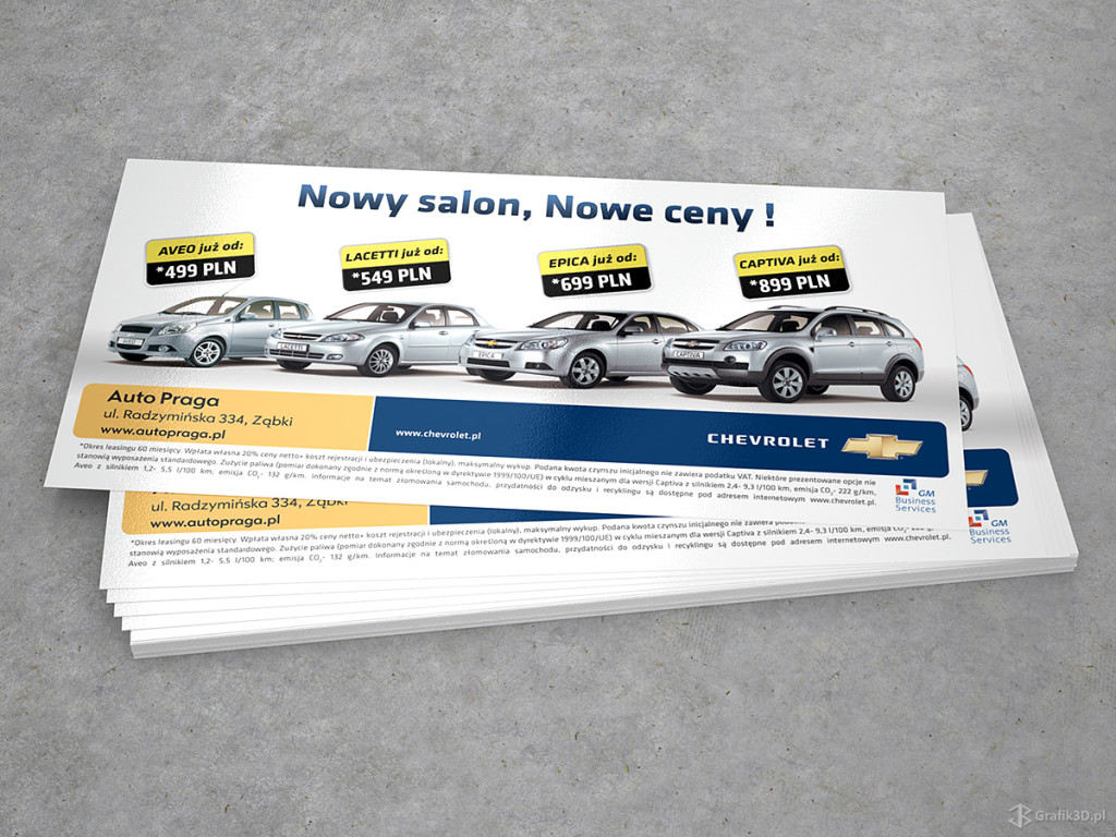 Salon Opel